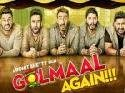 Golmaal Again Heading Towards 200 Crores