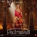 First Look Poster of Padmavati Featuring Deepika Padukone