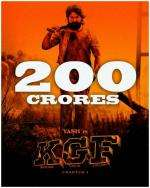 KGF Scores Double Century  Zero is Disaster in Third Week
