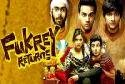 Fukrey Returns Starts With a Bang  First Day Box Office Collection