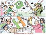 Different Faces of Jihad in India