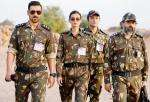 Parmanu The Story of Pokhran Crosses 35 Crores  First Week Box Office Collection