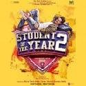 Student of the Year 2 First Poster Starring Tiger Shroff