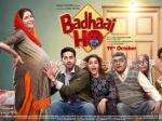 Badhaai Ho Official Trailer  Ayushmann Khurrana and Sanya Malhotra