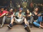 ABCD 2 : Fourth (4th) Weekend Box Office Collections