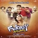 Fukrey Returns Has an Outstanding First Weekend