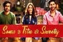 Sonu Ke Titu Ki Sweety Official Trailer  Kartik Aaryan  and Nushrat Bharucha