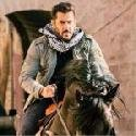 Tiger Zinda Hai Becomes Salmans Biggest First Weekend Grosser  Sunday Day 3 Day Box Office Collection