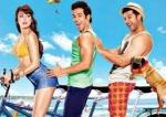 Kyaa Kool Hain Hum 3 Drops on Day 2 | First Saturday Box Office Collection