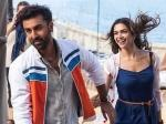 Tamasha First Saturday (second day) Box Office Collections