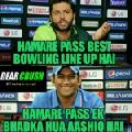 When Dhoni Trolled Afridi