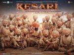Kesari Slows Down on Friday  Second Day Box Office Collection