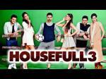 Housefull 3 Scores Half Century in First Weekend  Sunday Box Office Collection