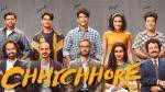 Chhichhore Box Office Collection  Daywise Net Earnings in India