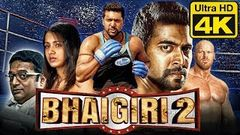 Bhaigiri 2 South Hindi Dubbed Hindi Movies 2015 | Prabhas Tamannaah Bhatia Brahmanandam