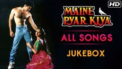 Maine Pyar Kiya मैंने प्यार किया Full Movie | Salman Khan | Bhagyashree | Bollywood Movie 1989