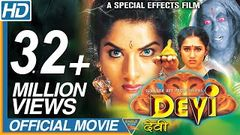 Devi Super Hit Hindi Dubbed Full Movie Prema Sijju Devotional Movies Bollywood Full Movies