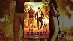 Dishoom Hindi Full movie 2016 HD