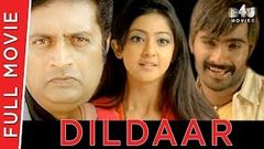 Dildaar | Full Hindi Movie | Yogesh, Prakash Raj, Aindrita Ray | B4U Movies | Full HD 1080p