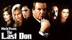 █▓▒░THE LAST DON░▒▓█ Mario Puzo – Crime, Drama FULL MOVIE
