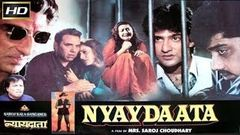 Nyaydaata 1999 - Dramatic Movie | Dharmendra, Jaya Prada - DISPUTE