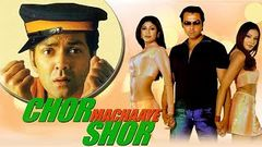 Chor Machaaye Shor Full Movie | Bobby Deol Movies | Bollywood Comedy Movies | Hindi Full Movies