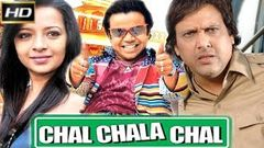 Chal Chala Chal Full Movie - Govinda | Rajpal Yadav | Reema Sen | Bollywood Comedy Movies