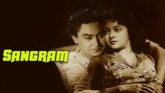 Sangram(1950)-Ashok Kumar Nalini Jaywant-Full Movie