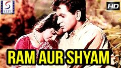 Ram Aur Shyam l Super Hit Hindi Movie l Dilip Kumar, Waheeda Rehman, Pran l 1967