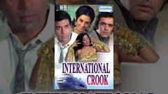 International Crook | Dharmedra | Saira Banu | Popular Old Movies