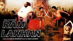 Mere Ram Lakhan l (2018) South Action Film Dubbed In Hindi Full Movie HD