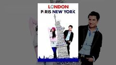 Hindi Movies 2015 Full Movie - London Paris Newyork - Ali Zafar - Aditi Rao Hydari - Hindi Movies