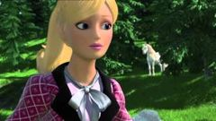 Barbie and Her Sisters In a Pony Tale 2013 Full Movie