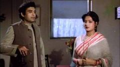 Old Bollywood Classic Movie - Daasi 6 14 - Sanjeev Kumar Rekha and Moushumi Chatterjee