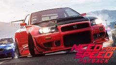 NEED FOR SPEED PAYBACK All Cutscenes Game Movie 1080p HD