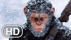 War For The Planet Of Apes Full Movie Dubbed In Hindi | Latest Action Movie | Latest Sci - Fi Movie
