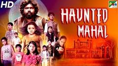 Haunted Mahal (2020) New Released Full Hindi Dubbed Movie | Dhilip Subbarayan,  Gheetha,  Jeremy