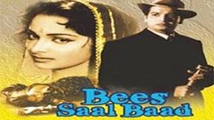 Bees Saal Baad l Biswajeet, Waheeda Rehman l Hindi Full Classic Movie