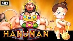 Hanuman Full Movie | Popular Animated Movie | Best Kids Animated Movie In Hindi