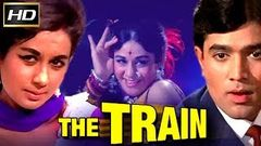The Train l With English Subtitle l Helen, Nanda, Rajender Nath, Rajesh Khanna, Aruna Irani l 1970