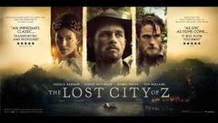 CHAALBAAZ | The Lost City of Z download link in discription Hindi Dubbed movie