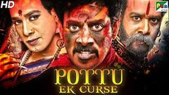 Pottu Ek Curse (2020) New Released Full Hindi Dubbed Movie | Bharath Srinivasan, Namitha, Iniya