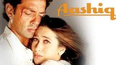 Aashiq (2001) Bobby Deol Karishma Kapoor Romantic Action Full Movie