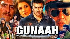 Gunaah 1993 - Dramatic Movie | Sunny Deol, Dimple Kapadia, Sumeet Saigal