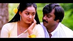 Vijayakanth Super Hit Movies Amman Kovil Kizhakale Full Movie Tamil Movies Tamil Comedy Movies