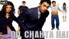Dil Chahta Hai (2001) w Eng Sub - Hindi Movie