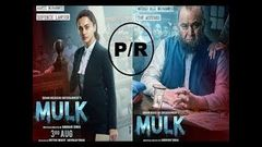 Mulk Bollywood Movie Public Review | Rishi Kapoor & Taapsee Pannu | Anubhav Sinha