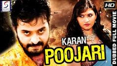 Karan Poojari - Dubbed Full Movie | Hindi Movies 2019 Full Movie HD