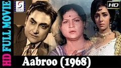 Aabroo l Super Hit Hindi Movie l Ashok Kumar Vimi Shashikala l 1986