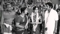 Veettukku Vandha Marumagal 1973: Full Tamil Movie